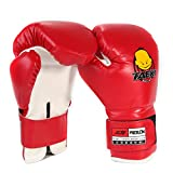 XCSOURCE PU Kids Children Cartoon Sparring dajn Boxing Gloves Training Age OS311