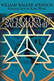 The Psychology of Salesmanship