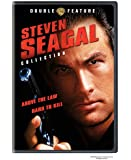 Steven Seagal Collection (Above the Law / Hard to Kill)