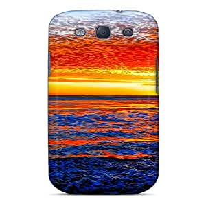 AmazingAge Design High Quality Gorgeous Beauty Cover Case With Excellent Style For Galaxy S3