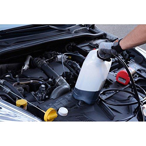 /Ölabsaugpumpe 12V /Ölpumpe Absaugpumpe Pumpe Dieselpumpe /Öl 3l//min