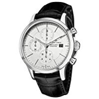 Maurice Lacroix Men's LC6058-SS001130 Les Classiqu Chronograph Automatic Watch from Maurice Lacroix