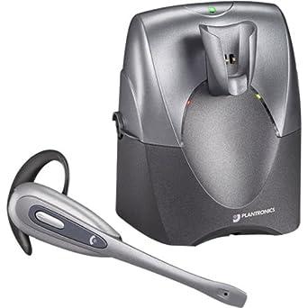 Review Plantronics CS55H Wireless Headset