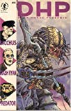 img - for Dark Horse Presents #46 (DHP, Number 46) book / textbook / text book