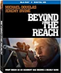 Cover Image for 'Beyond the Reach'