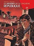 """Afficher """"Les Mystères de la république n° 14 Les Mystères de la cinquième république"""""""