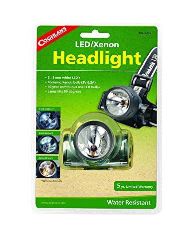 Coghlan's LED/Xenon Headlight by Coghlan's