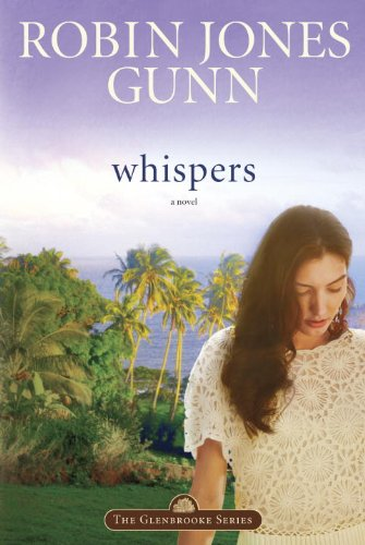 Whispers: Book 2 in the Glenbrooke Series cover