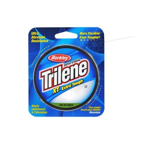 Berkley Trilene XT Monofilament Service Spool (Vis Fishing Line Lo Green)