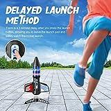 AikoveToy Rocket Launcher, 150 Feet of Flight
