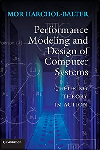Amazon Com Performance Modeling And Design Of Computer