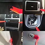 MICTUNING 8PCS Auto Trim Removal Tool Set for Car