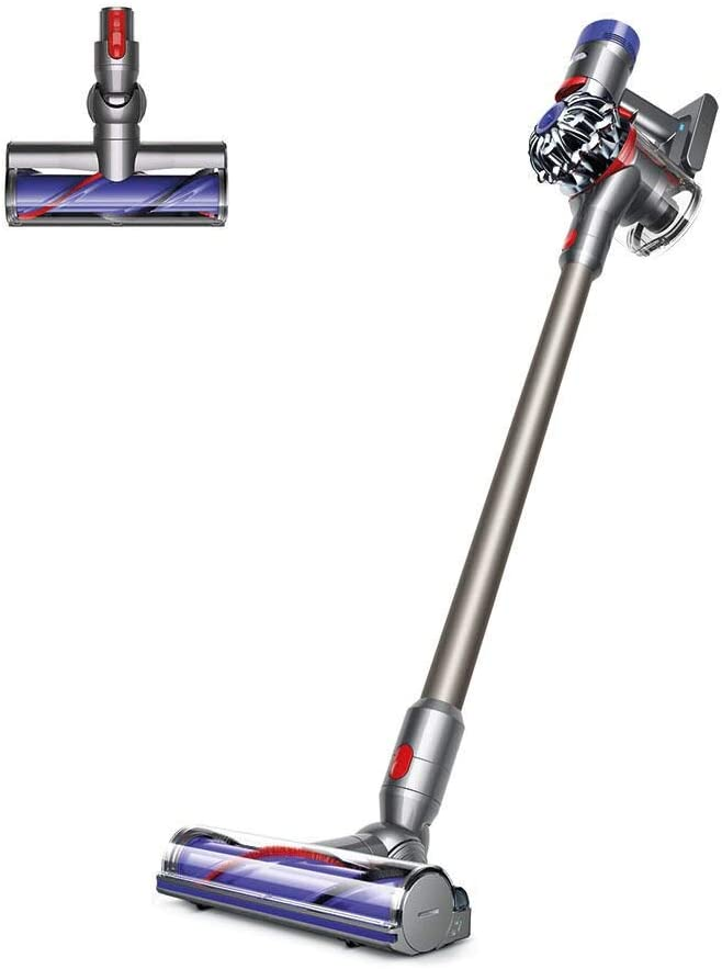 Dyson V8 229602-02 Animal Cordless Vacuum (Renewed)