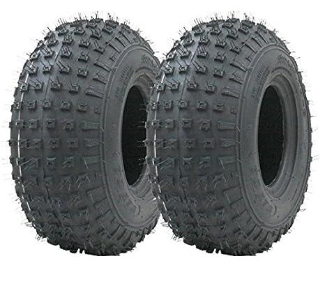 Parnells 2-145/70-6 - neumático ATV neumático Quad Ruedas de ...