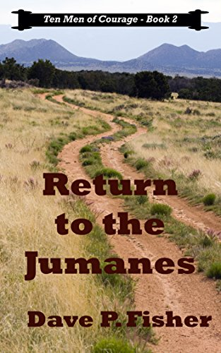 Return Jumanes Courage Trilogy Book ebook product image