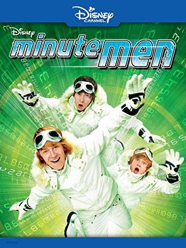 Minutemen - Minutemen Disney