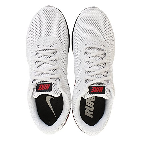 2 Pure 006 Low Scarpe Multicolore Univer Uomo out NIKE Zoom Running Platinum all FBx6qw1nZ