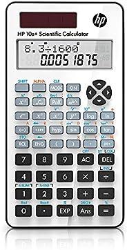 Calculadora Cientifica HP 10S+, NW276AA#B1K, Branca