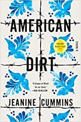 January 21, 2020 : American Dirt [A Novel] [Hardback] Hardcover Comic