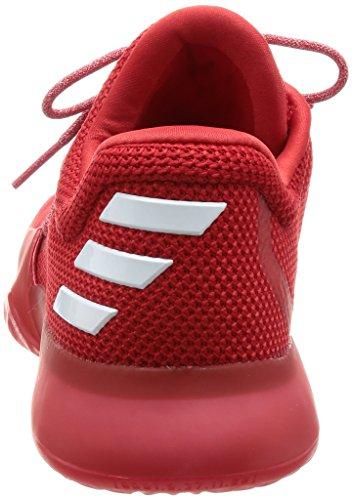 Harden Vari Vol Adidas 1 escarl Uomo Colori escarl Scarpe ftwbla Sportive 1Zqxwq