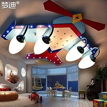 Jj Moderne Led Deckenleuchte Kreative Kinderzimmer Deckenleuchte