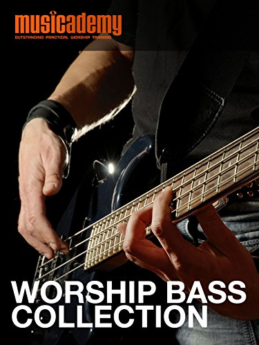 Worship Bass Lesson - Your Love Never Fails (Jesus Culture) [from Musicademy]
