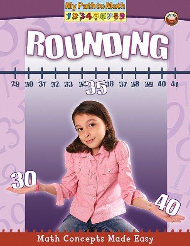 Read Online Rounding (My Path to Math) pdf epub