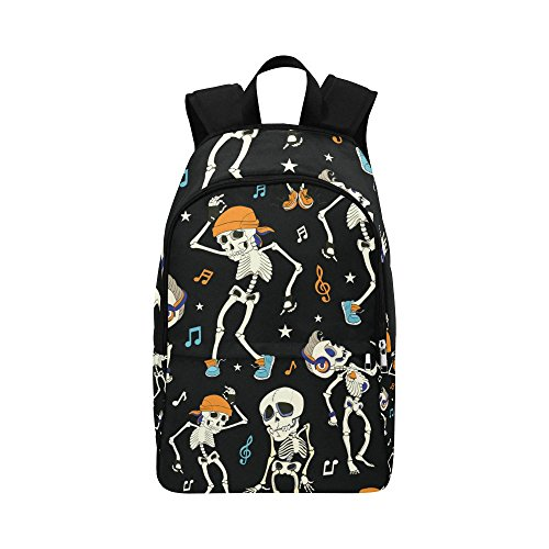 Halloween Dancing Skeleton - 7