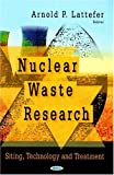 Nuclear Waste Research, , 160456184X