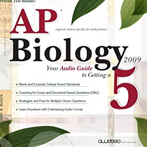 AP Biology 2009 Lecture