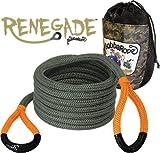 Bubba Rope (176655DRG) Renegade Rope, 3/4'' x 30'