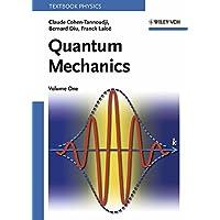 Quantum Mechanics, Vol. 1