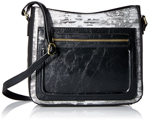 emilie-m-morgan-top-zipper-crossbody-bag-black-lizard-one-size