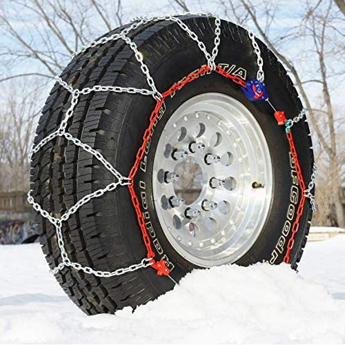 Buy easy installation tire chains