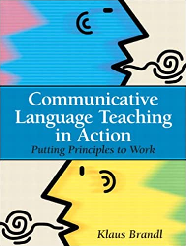 amazon communicative language teaching in action putting