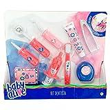 Kit Dentista Baby Alive Toyng