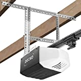 Decko 24999 Garage Door Opener Installation Kit