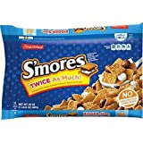 Malt-O-Meal® Brand Cereals, Smores, 24-Ounce Bag (Pack of 3)