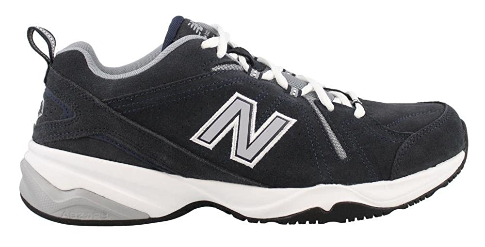 【着後レビューで 送料無料】 New 2E Balance Men's Mx608 B015XMVZK8 2E Ankle-High Suede Running Shoe B015XMVZK8 Navy/White/Black 14 2E US 14 2E US|Navy/White/Black, スマホケース専門店 luxyer:35059079 --- svecha37.ru