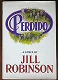 Perdido, Jill Robinson, 0394408934
