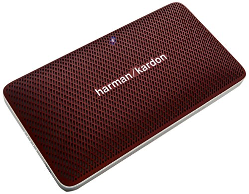 Harman Kardon Esquire Mini Red Esquire Mini Speaker