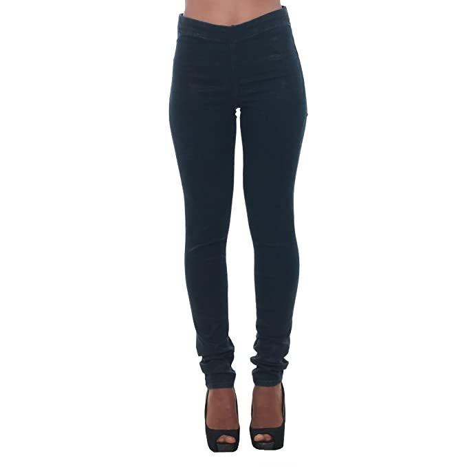 Jeans Guess Mujer Azul oscuro W64A10D23N0 - BEAI: Amazon.es ...