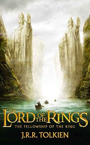 The Fellowship of the Ring ebook