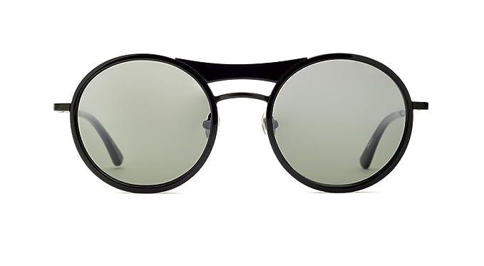 Etnia Barcelona Gafas de sol - para hombre Negro Negro 53 ...