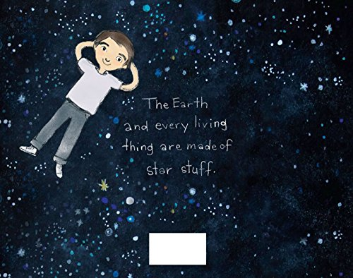 Star Stuff: Carl Sagan and the Mysteries of the Cosmos by Roaring Brook Press (Image #1)