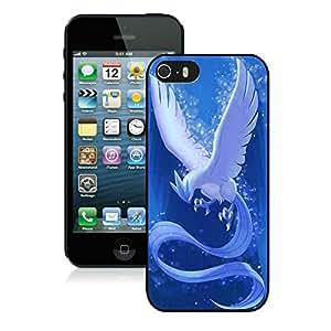 Genuine iPhone 5s Cover Case Customize iPhone 5 5s Black Phone Case T13