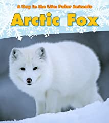 Explore the polar region, one of the most extreme environments on Earth, by following an Arctic fox through its day as it eats, sleeps, and cares for its young. Arctic Fox, by Katie Marsico, introduces readers to the behaviors, traits, and ha...