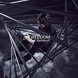 FREEDOM(初回生産限定盤)(DVD付)(特典なし)