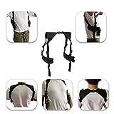 Universal Tactical Shoulder Holster, Horizontal Shoulder Holster