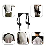Shoulder Holsters Review and Comparison